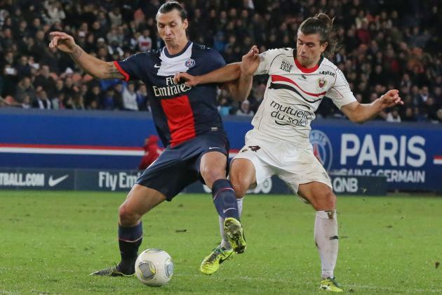 Scouting Report: Could Nemanja Pejcinovic Bolster Arsenal's Defence?