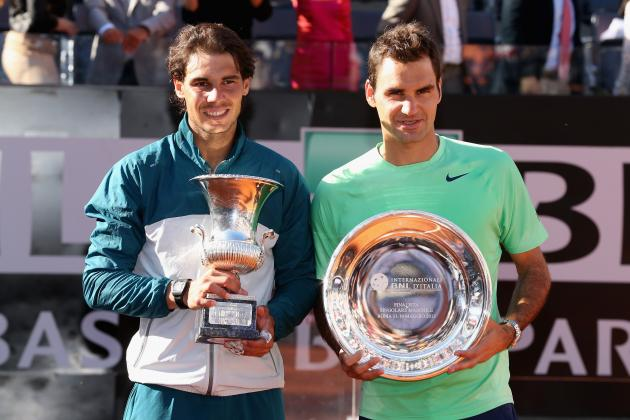 French Open 2014: Updated Predictions for Roger Federer and Top Stars