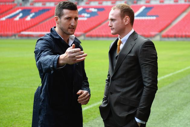 Carl Froch vs. George Groves 2: Early Predictions for Elite Rematch