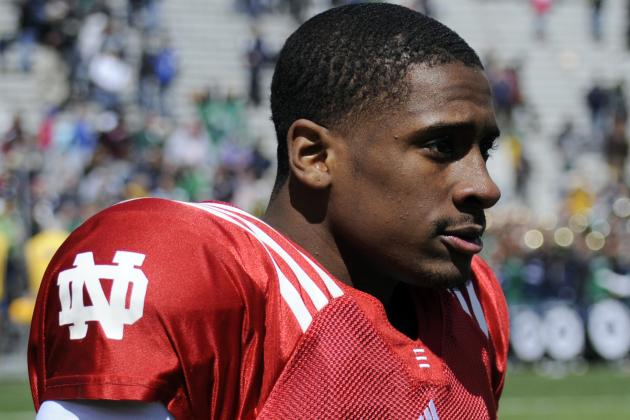 Everett Golson's Dismissal a Year Later