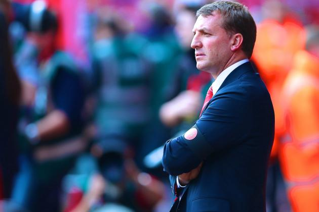 Brendan Rodgers, Liverpool Agree to New Contract: Latest Details and Comments