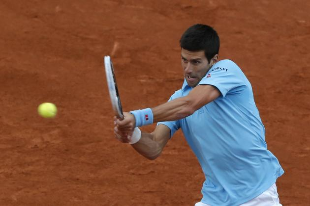 Novak Djokovic vs. Joao Sousa: Score and Recap from 2014 French Open