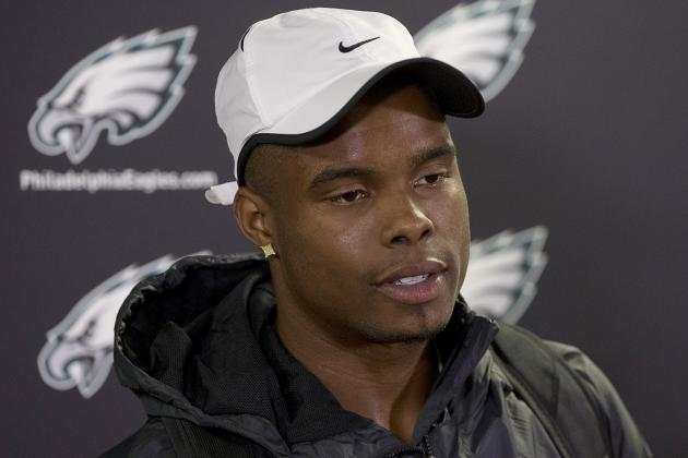 Already Knowing Offense Gives Josh Huff Leg Up