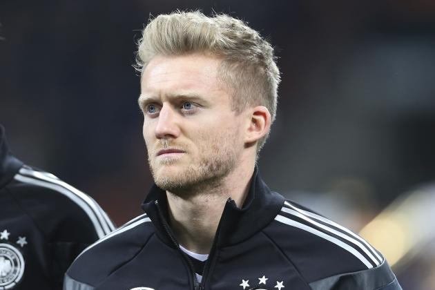 Why Chelsea's Andre Schurrle Must Start at the World Cup for Germany
