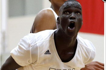 Thon Maker Considering a Jump to the 2015 Class