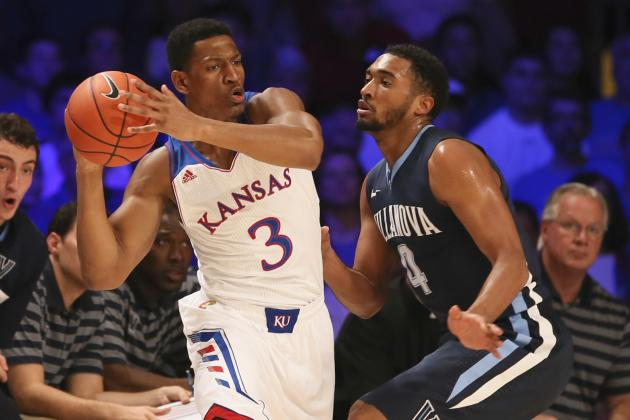 Report: Nebraska a Leader for Kansas Transfer Andrew White
