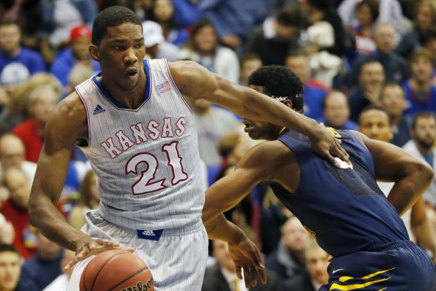Joel Embiid NBA Draft 2014: Highlights, Scouting Report for 76ers Rookie
