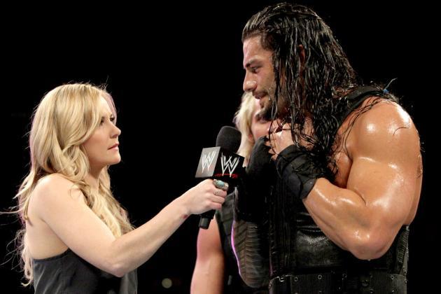 Predicting WWE's Main Event Scene Without Daniel Bryan
