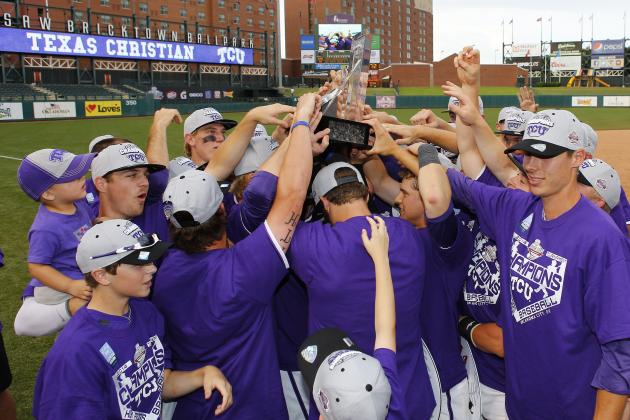 College Baseball Regionals 2014: Bracket, Schedule and Hosts