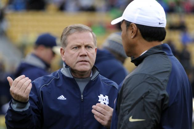 Kelly on Irish Scheduling Outside of ACC: 'You're Really Limited'