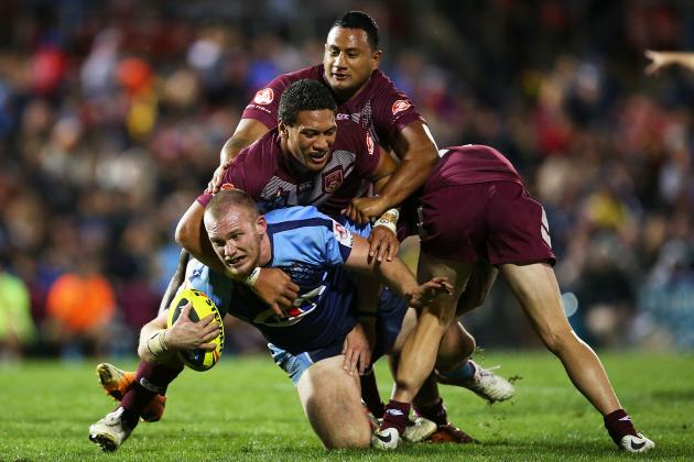State of Origin 2014: Dates, Fixtures, Times and Series Predictions