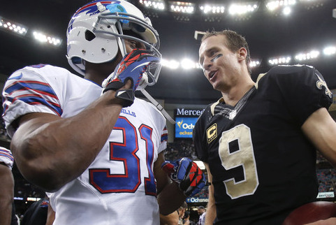 2014 NFL Offseason: Why Jairus Byrd Is the Key Acquisition so Far