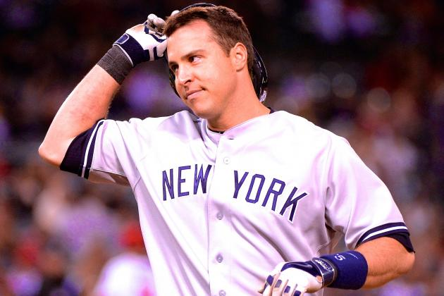Mark Teixeira Injury: Updates on Yankees Star's Wrist and Return