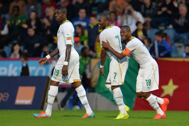 Macedonia vs. Cameroon: Score, Report and Post-Match Reaction
