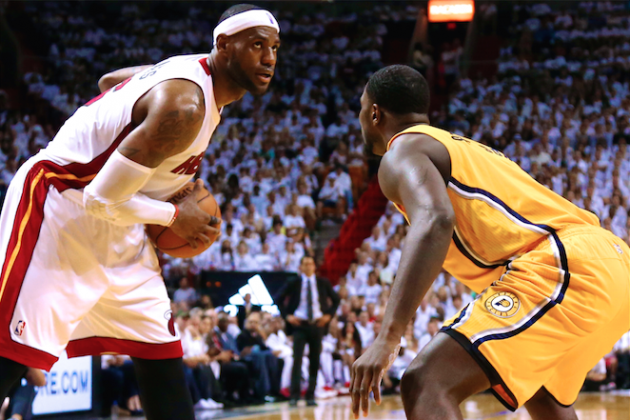 Indiana Pacers vs. Miami Heat: Game 4 Preview and Predictions