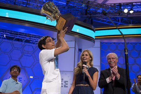 Scripps National Spelling Bee 2014: Preview, Live Stream, Start Time, Schedule