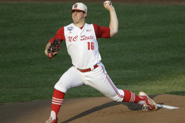 MLB Draft 2014: Top Prospects, 1st-Round Mock Projections, Storylines to Watch