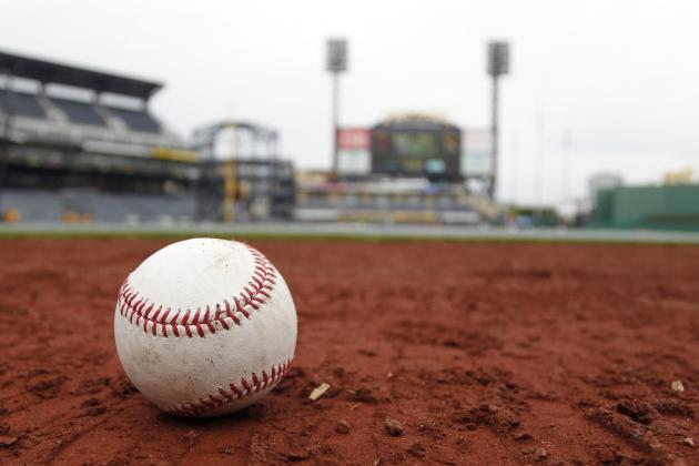 2014 Baseball Draft: TV Coverage, Order and More for Major League Event