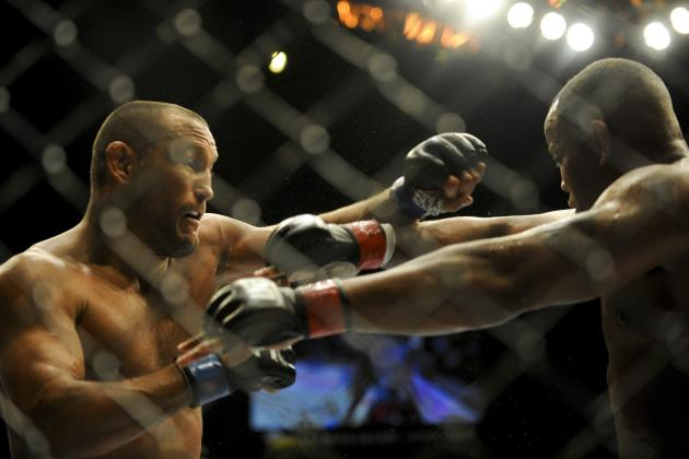 UFC 173 Results: What's Keeping Dan Henderson Coming Back for More?