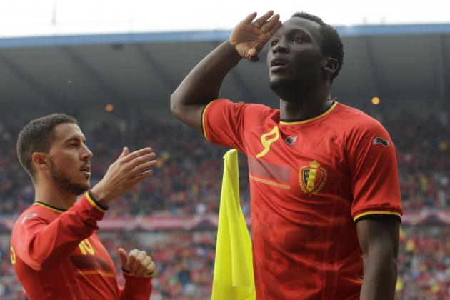 Belgium vs. Luxembourg: Score, Report and Post-Match Reaction