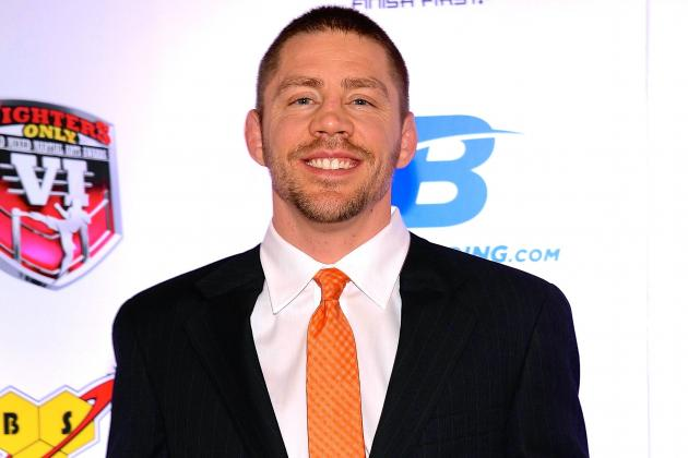 Duane Ludwig May Continue to Work with Team Alpha Male