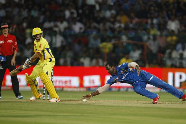 IPL Playoffs 2014: Known Info for This Year's Fixtures