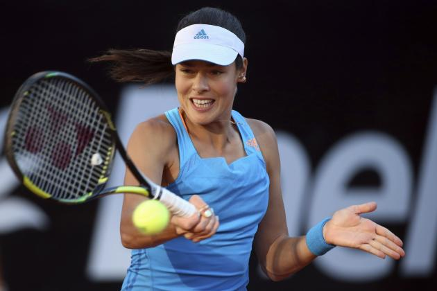 Roland Garros 2014: Highlighting Tuesday's Most Intriguing French Open Matches