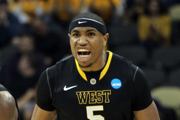 WATCH: Kevin Jones Talks Pro Career, State of WVU Basketball