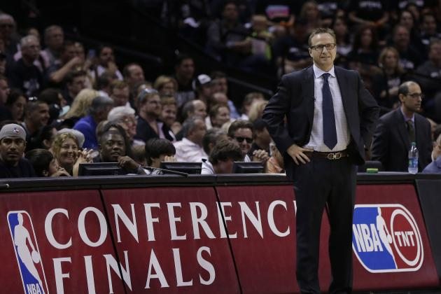 A Small Roster Tweak by Scott Brooks in Game 3 Had a Big Impact