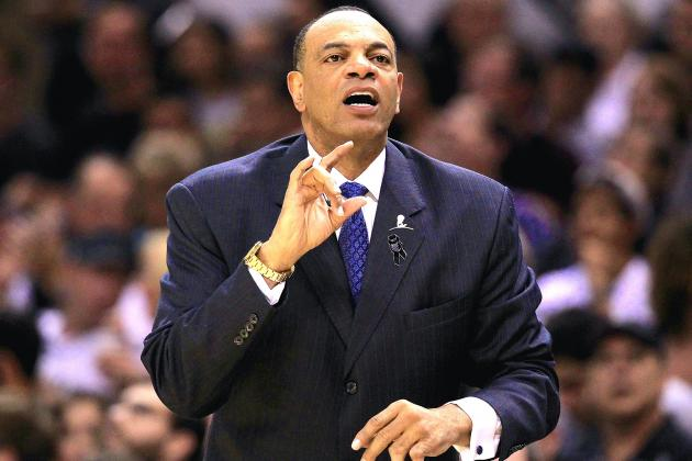 Why Lionel Hollins Would Thrive as Los Angeles Lakers Head Coach