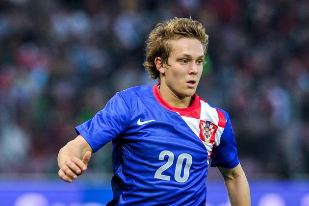 Alen Halilovic Will Continue the Best of Barcelona's Footballing Traditions
