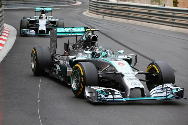 Lewis Hamilton Wrong to Slam Mercedes over Pit Stop Call at Monaco Grand Prix