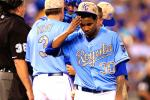 MRI for Royals' Emerging Star Pitcher Ventura
