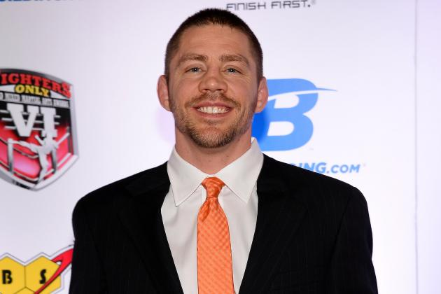 Duane Ludwig Brushes off Marlon Sandro Comments, Says Barao Wont Get Rematch
