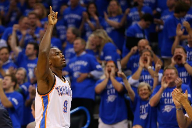 The Truth Behind Serge Ibaka's Shocking Return from Injury