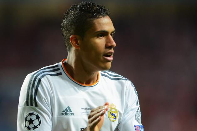 Chelsea Transfer News: Shock Raphael Varane Approach Plotted by Jose Mourinho