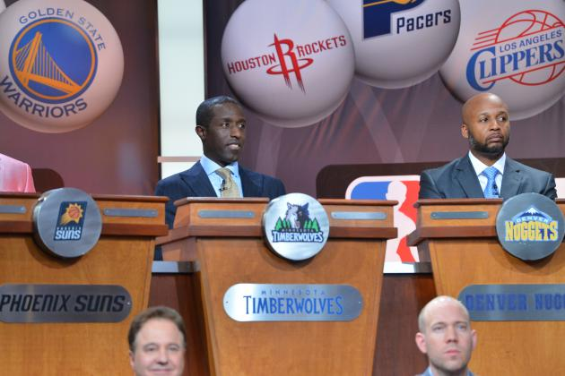 Analyzing Minnesota Timberwolves' Biggest Draft Needs