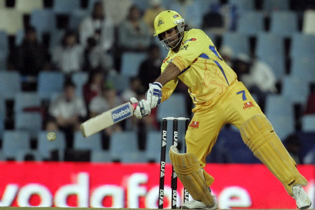 Chennai vs. Mumbai, IPL 2014: Date, Time, Live Stream, TV Info, Preview