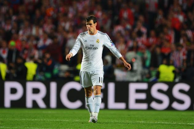 Gareth Bale Injury: Updates on Real Madrid Star's Leg and Return