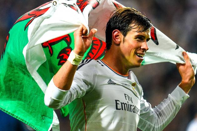 Gareth Bale's Success at Real Shows Why More British Players Should Move Abroad