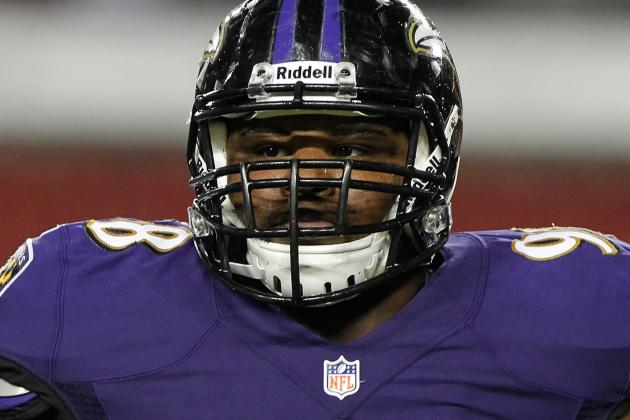 Ravens DL Brandon Williams Determined to Make an Impact
