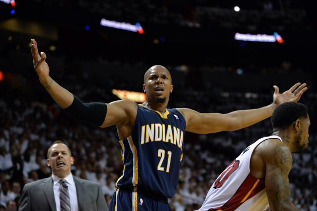 NBA Eastern Conference Finals 2014: Inconsistency Is Pacers' Downfall vs. Heat