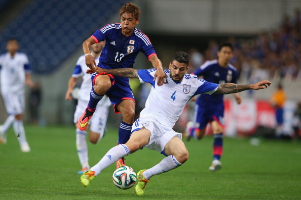 Japan vs. Cyprus: Score, Report and Post-Match Reaction
