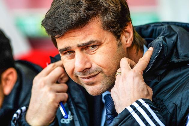 Tottenham Represents the Ideal Step Up from Southampton for Mauricio Pochettino