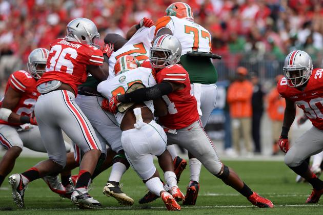 4 Likely Replacements for Jamal Marcus at Ohio State