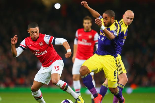 Arsenal Transfer News: Ashley Williams Remains a Must-Sign Target for Gunners