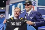Buying, Selling 1st-Round NFL Rookies as Starters