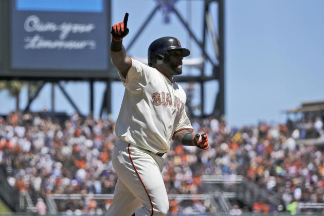 SF Giants: The Definitive Case for Trading Nobody at the Deadline