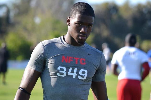 4-Star ATH Deon Cain Sets Decision Date, Will Choose from Top 5