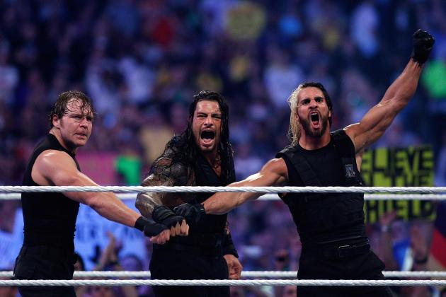 Evolution vs. Shield Results: Winner and Post-Match Reaction
